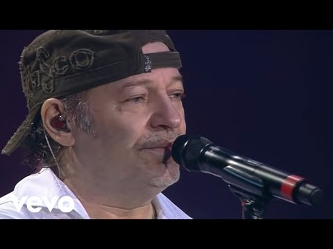 Vasco Rossi - Vivere o niente (Live Kom 011 - Milano)