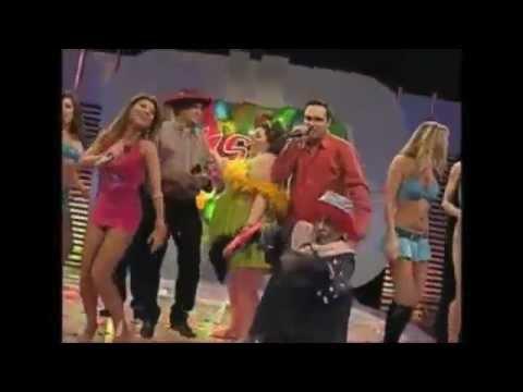 "Gaby Ramirez en ""Machete"" Estudio 2"