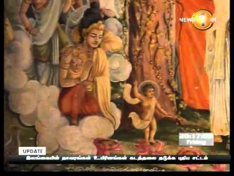 wesak story in tamil 2013