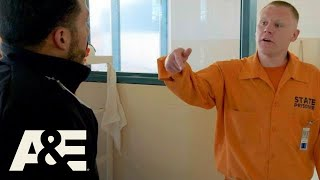 Behind Bars: Rookie Year: Cat and Mouse Game (Season 2) | A&E
