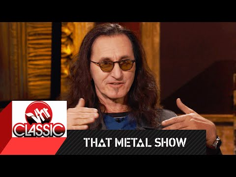 That Metal Show | John Petrucci, Geddy Lee: That After Show | VH1 Classic