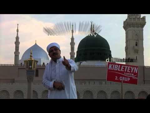 Kıbleteyn Turizm Medine Hac 2012 2.Bölüm