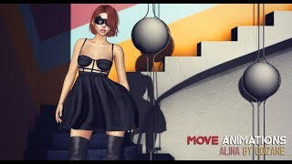 MOVE Animations - Alina by Fashiowl