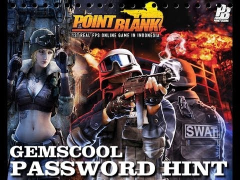 [Gemscool] Permasalahan Lupa Password Hint +Music
