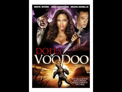 Watch Dolls of Voodoo (2014) Online Free Putlocker
