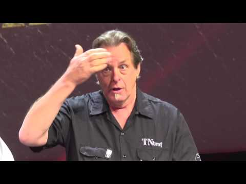 Ted Nugent NRA 2016