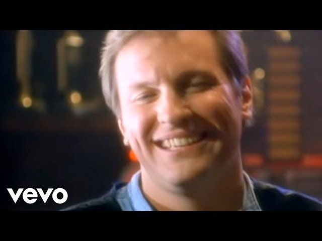 Collin Raye - That's My Story