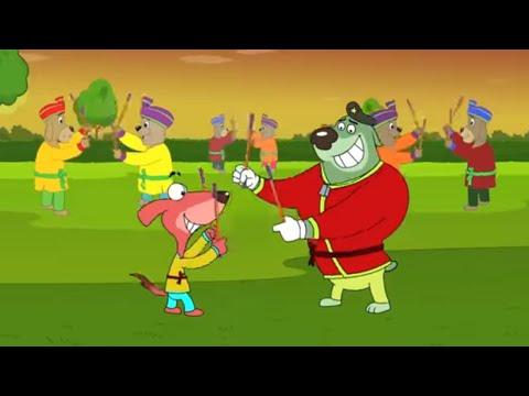 Rat-A-Tat | Chotoonz Kids Cartoon Videos- 'Dandiya Party'