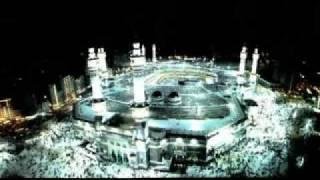 صور للمسجد الحرام قديما وحديثا إنتاج أبو بكر المدني