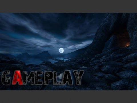 Dear Esther Gameplay (PC/HD)