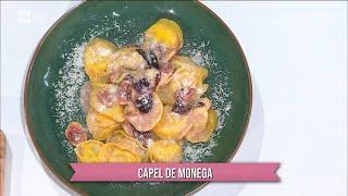 Capel de monega - È sempre mezzogiorno 15/10/2021