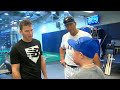 Boy Battling Cancer Surprised by Alex Rodriguez with Epic Yankees Surprise