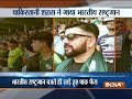 Video Of Pakistani Fan Singing Indian National Anthem Goes Viral On Social Media