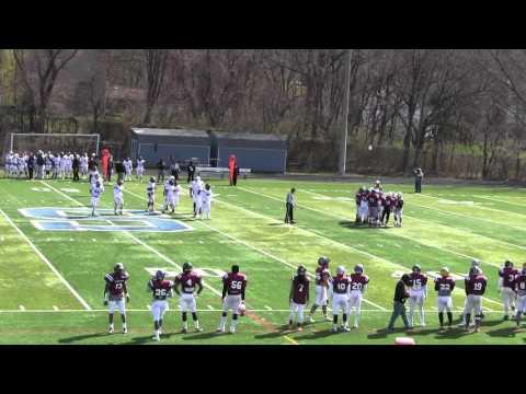 2016 Globe Bowl Game Film HD 1 of 4