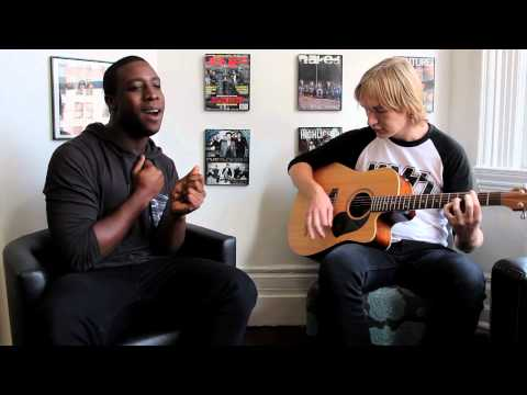 MICHAEL O. x «Ooh Baby» – Steve Madden Music