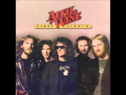April Wine - Silver Dollar
