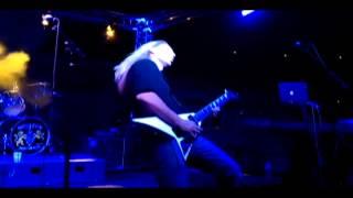 Chris Sanders Guitar Solo - Knight Fury