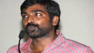 Vijay Sethupahthi to produce movie in his friend banner