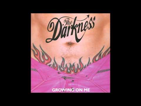 Darkness - Bareback