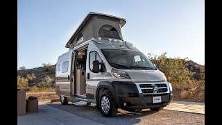 Hymer Aktiv 2.0 Loft Edition - Make Great Memories