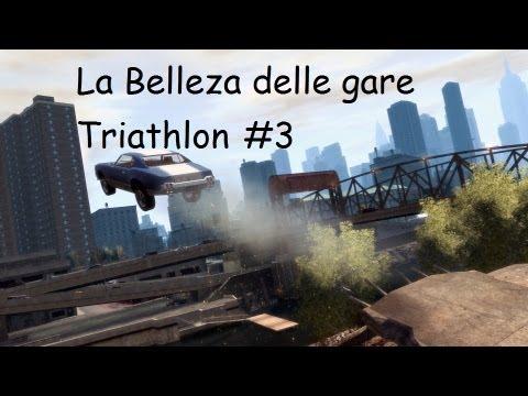 •GTA:TBOGT• La bellezza delle Gare Triathlon #3