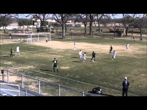 Goal Montage The Oakridge School - 03/08/2014