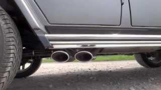 download lagu G63 Amg Exhaust Sound gratis