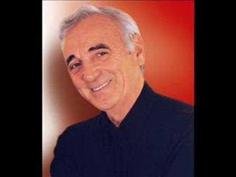 Charles Aznavour - Poker