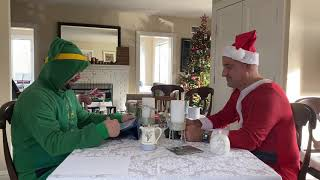 Bad Dad Jokes - 76th Annual Christmas Edition