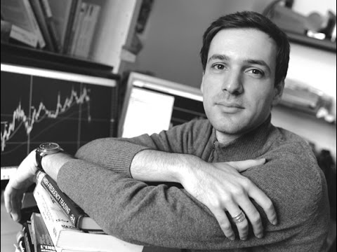 Interview de Sylvain MARCH de En-Bourse.fr, trader indépendant disposant de 7 années d'expérience
