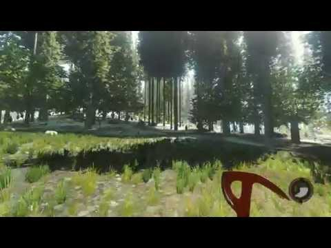 Hasta aca llegue! | The Forest #5 (ultima actualizacion V.05)