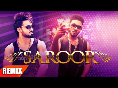 Saroor (Remix Song) | Resham Singh Anmol Feat Raftaar | Punjabi Remix Song | Speed Records