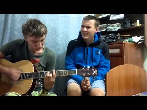 Станислав Зубков (Аккустика) Animal Jazz (Cover) .720.mp4