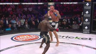 Bellator MMA: What to Watch | Schilling vs Carvalho