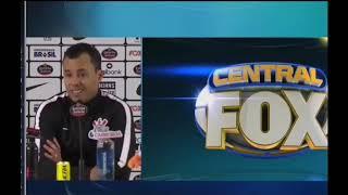 Jornal Esporte News 18/10/18 Cruzeiro Campeão Da Copa Do Brasil