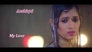 download lagu Tu Aashiqui Full Title Song  Lyrics : gratis