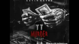 Kevin Gates - Never Before (Murder For Hire 2)
