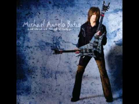 Michael Angelo Batio - All Along the Watchtower