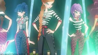 World Of Winx - Fashion week