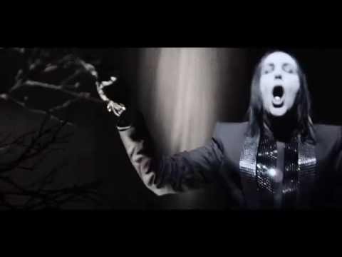 Arma Goddamn Motherfuckin Geddon - Marilyn Manson