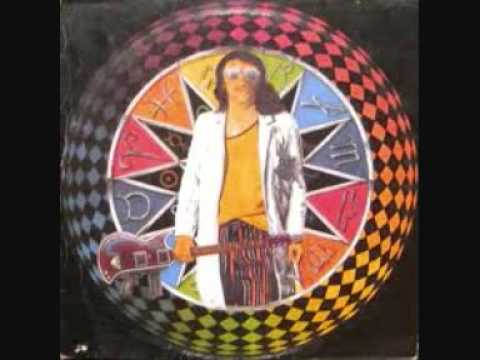 Hawkwind - The War i Survived [incomplete]