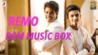 Remo - Tamil BGM Music Box
