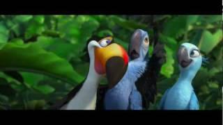 Thumb El primer trailer de RIO, nueva película animada en 3D