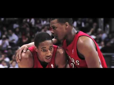 Game Entertainment: DeMar DeRozan - Year 4 - Ascension To Stardom