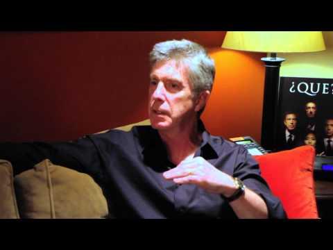 Kerekt Konversations w Toni Hudson ft. Tom Bergeron
