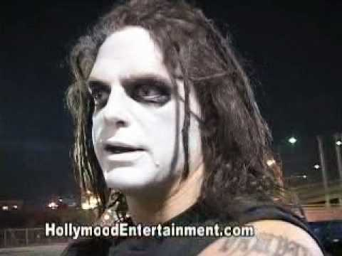 Vampiro Gives a Great Interview