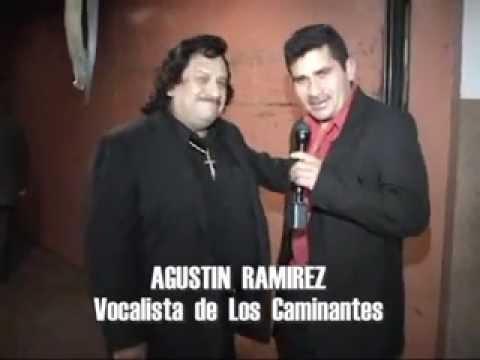 Entrevista con Los Caminantes