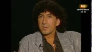Documental del Magico González NUEVO!!