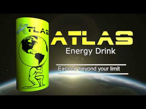 ATLAS Greek God Commercial E33