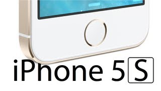 iPhone 5S - 3 Best Features